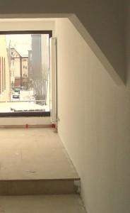 Dachgeschossausbau-Allgemein