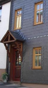 Dienstl-Fassadenarbeiten