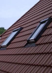 Dienstl-Wohndachfenster
