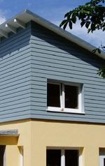 Kundenlex-Fassadenpaneele